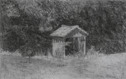 The little hut