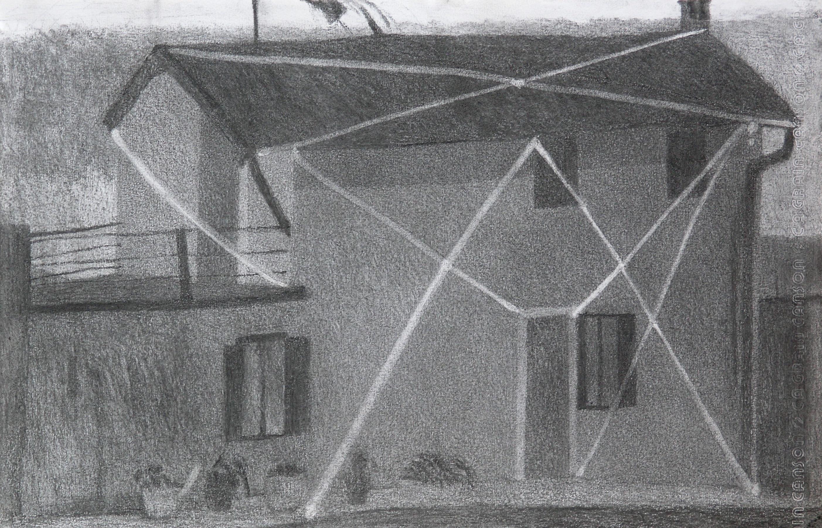 Postman's house 3