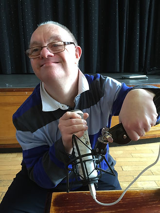 Learning Disability activies Manchester