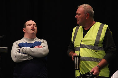 learning disabled actors manchester