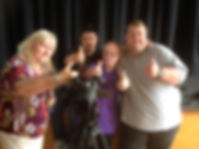 learning disabled activities manchester