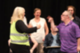 Learning disability activities Manchester