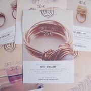 Fare un regalo con le Gift Card Artep Jewellery