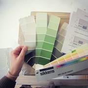 Colori: la fase più bella