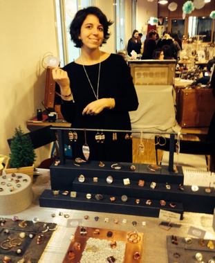 ARTEP @ EVERYDAY CHIC FAIR: GRAZIE!!