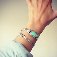 Artep jewellery bracelets handmade bracciali braccialetti fattoamano decoro rame copper argento silver
