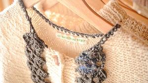 Le Mouton Vert marque de vêtement écologique