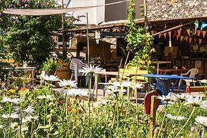 Les jardins de Guinot à Saint-Ouen