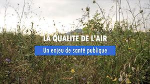 Sensibiliser à la pollution de l'air - ile de France