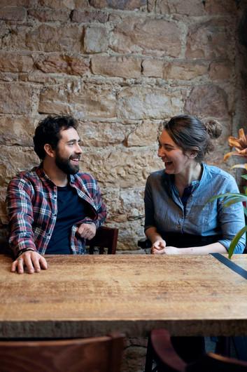 MC Audrick & Ophélie
