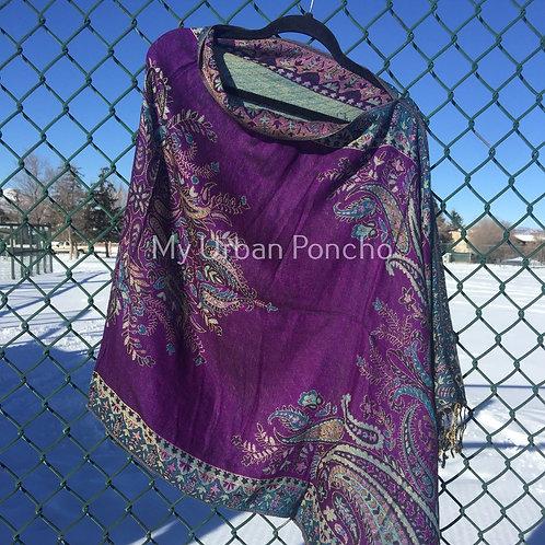 Purple/Turquoise BP