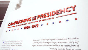 Campaigning Exhibit