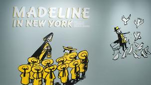 Madeline In New York Exhibit