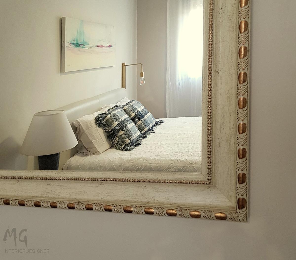 שיפוץ חדר שינה ומקלחת צמודה