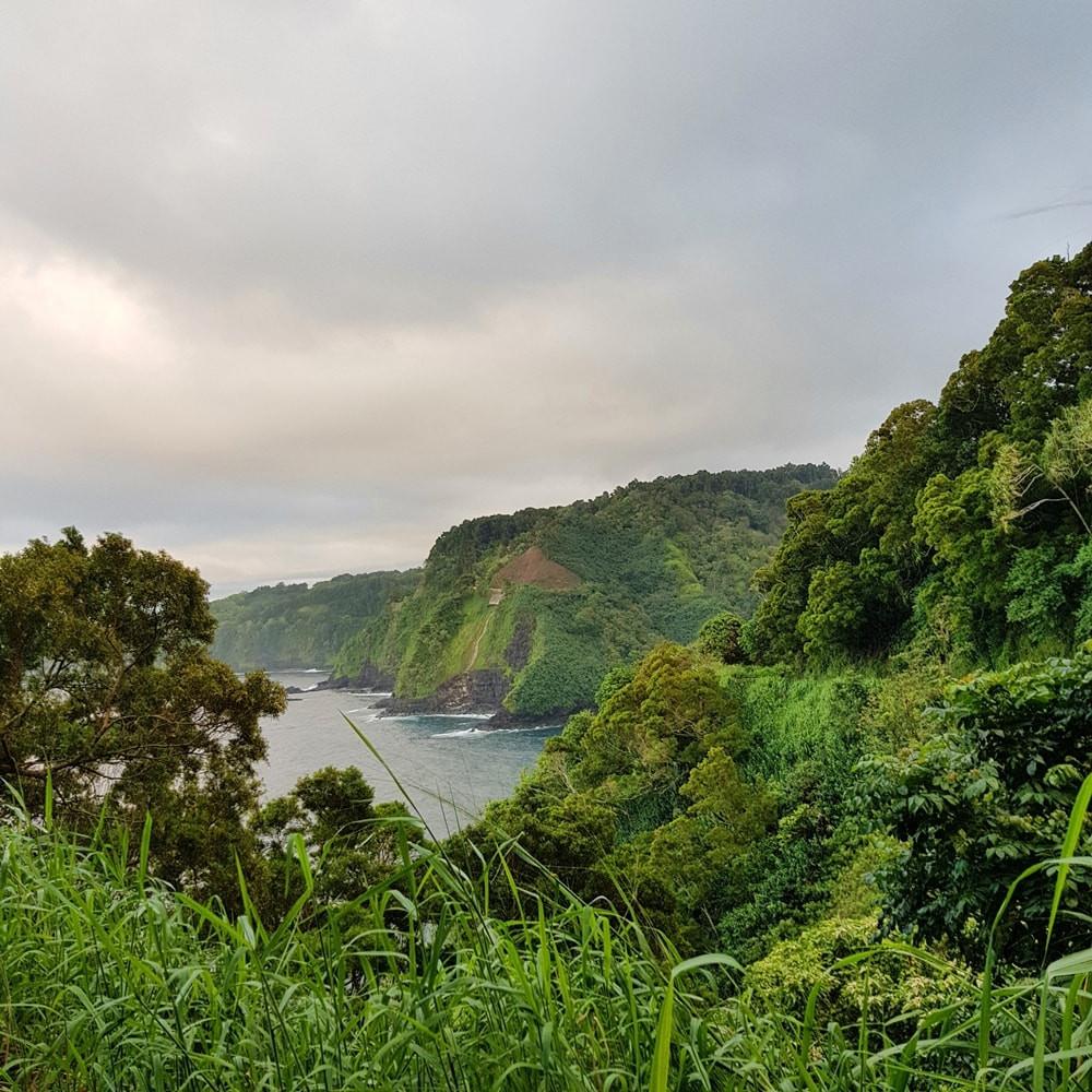 The Road To Hana