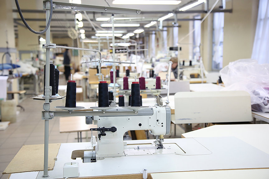 sewing contrator,contract sewing,cut and sew,sewing company,industrial sewing,sewing production