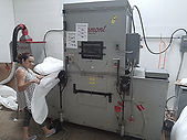 pillow, sew and cut,pillow manufacturing,sewing contractor,contract sewing,sewing company