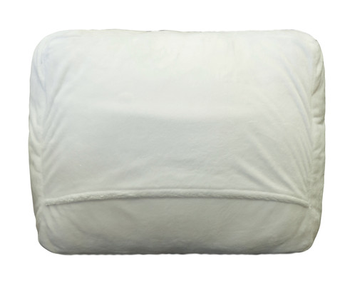 reduce lower back pressure with our luna lumbar back support pillow offering excellent lateral or horizontal support and a variety of relaxing