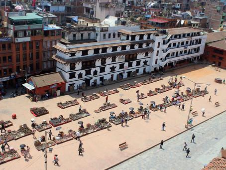 The Royal Cultural Vibes in Kathmandu Durbar Square, Nepal