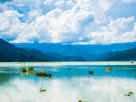 A Beautiful Destination worth travelling Pokhara, Nepal