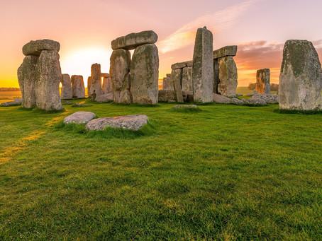 Mysteries of Stonehenge, England