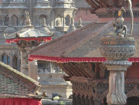 Patan At a Glance, Nepal