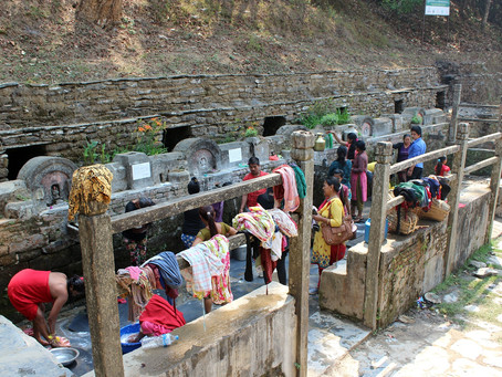 Bandipur, Nepal - A Culturally Preserved Heritage