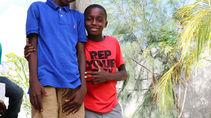 Imagine partnership:  introducing Haiti Mama