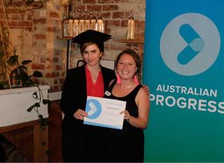 Australian Progress Fellow