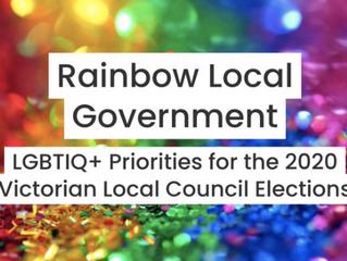 Rainbow Local Government