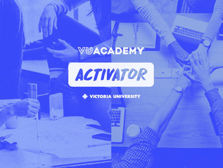 Activator 2018 - Launching student innovation and entrepreneurship for good​
