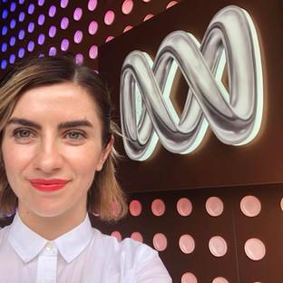 ABC Melbourne Interview
