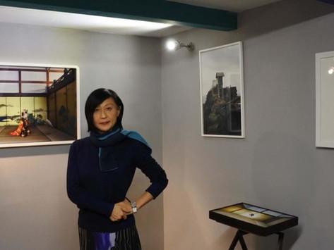 The Art Five, Issue 21, Yuki Miyake, White Conduit Projects