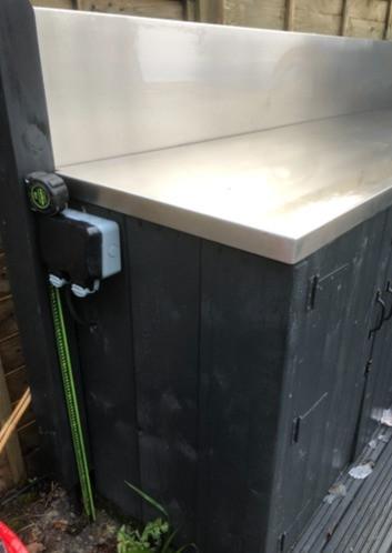1. Eco-Feet kitchen