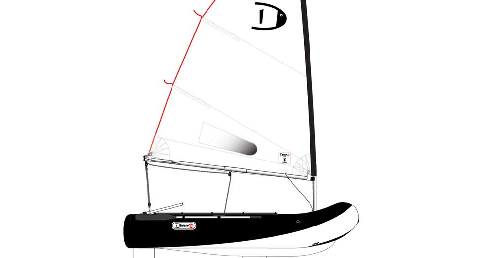 DinghyGo Orca 280 - 8