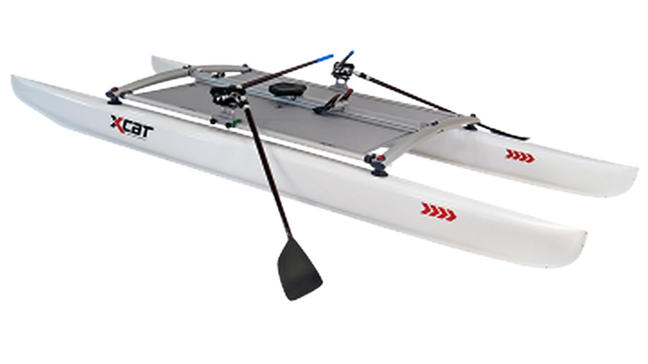 XCAT Basic RowVista - 4