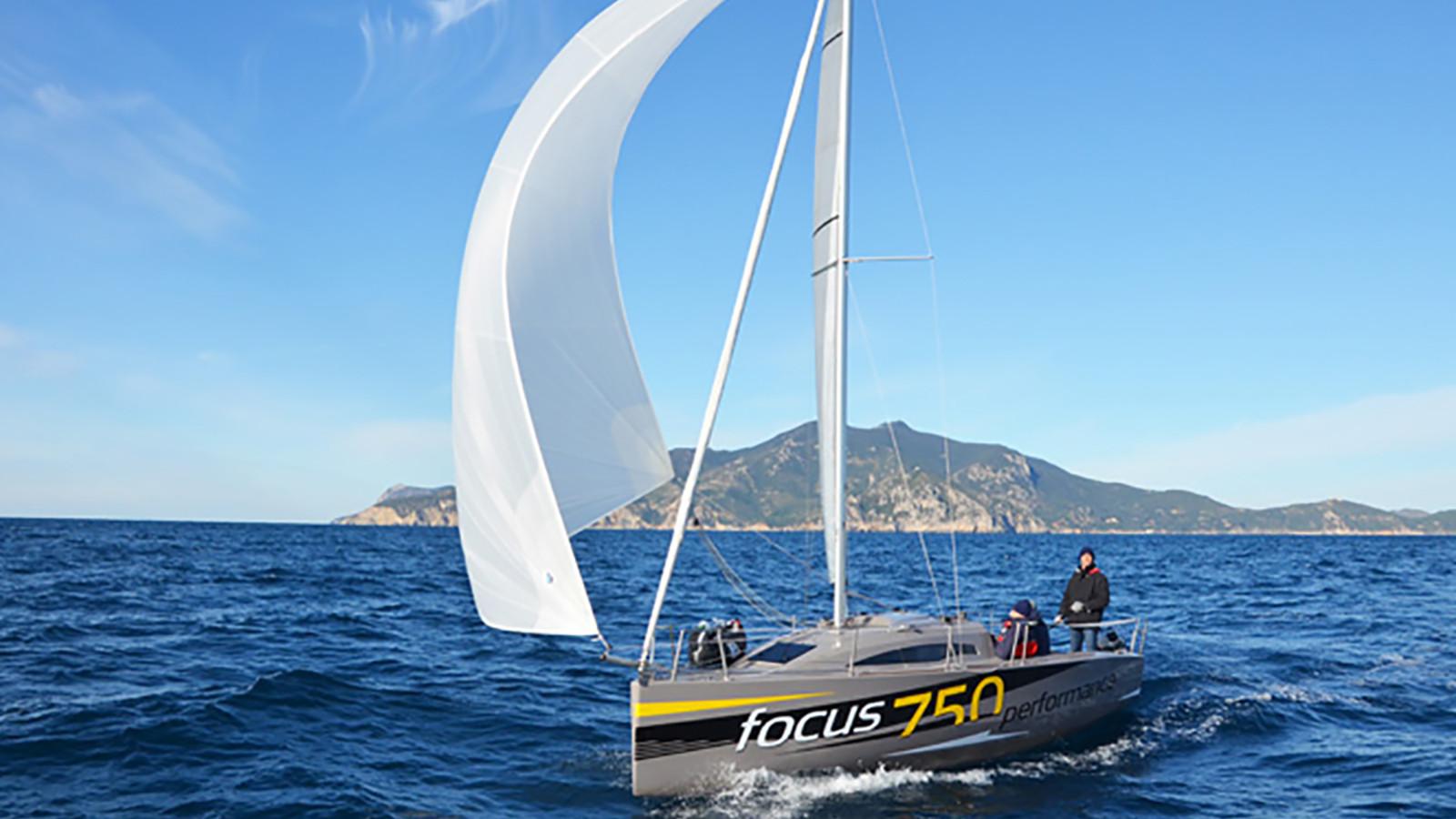 Focus 750 performance - 2