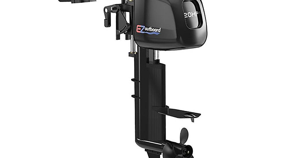 EZ Outboard EZ-S20-T