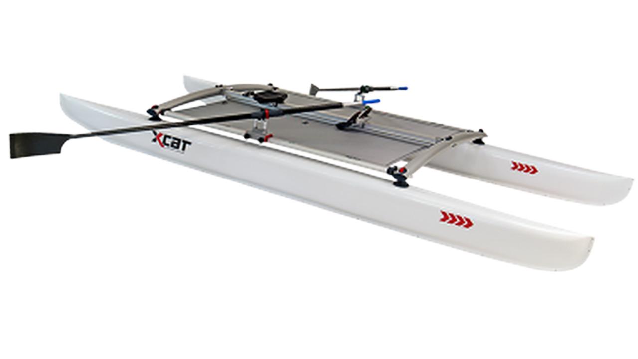 XCAT Basic RowMotion - 4