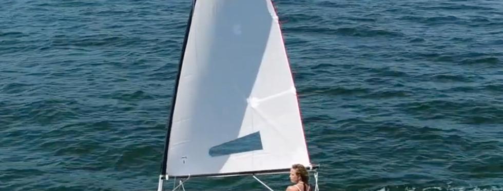 DinghyGo Orca 280 - 3
