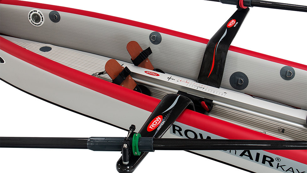 RowMotion® Rowing Skid Y