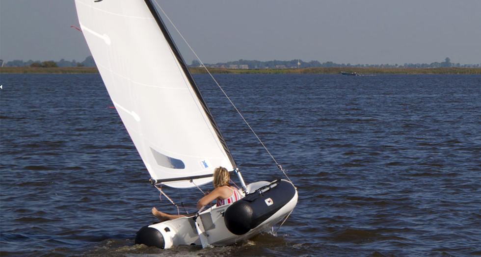 DinghyGo Orca 325 - 1