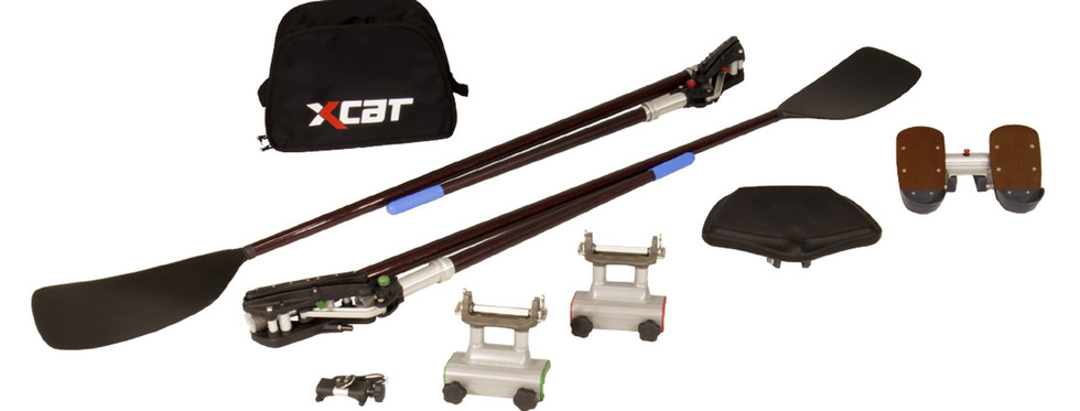 XCAT Basic RowVista - 7