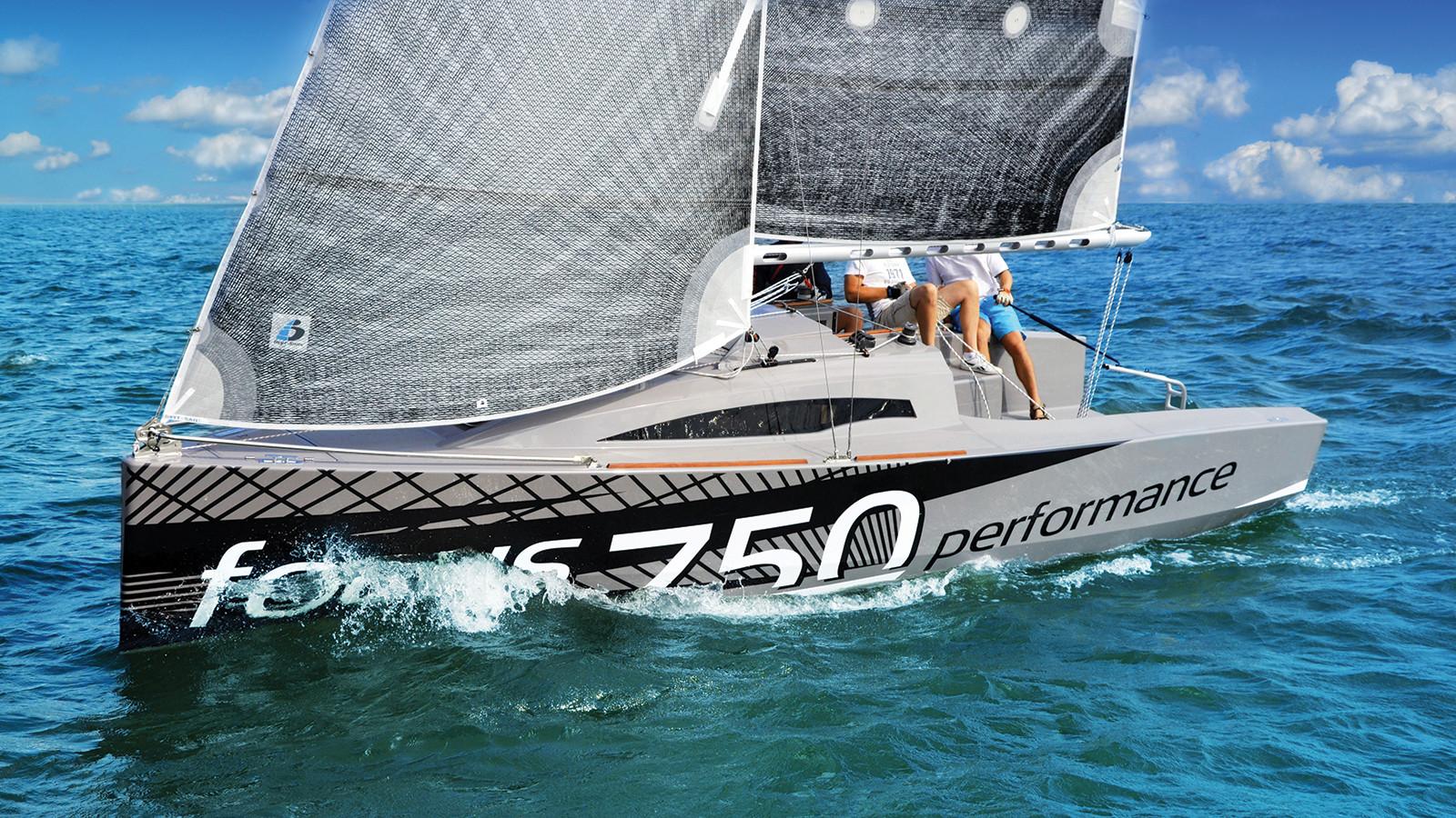 Focus 750 performance - 6