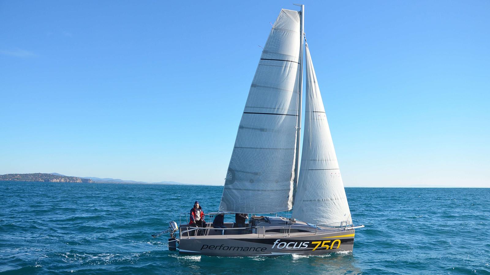 Focus 750 performance - 4