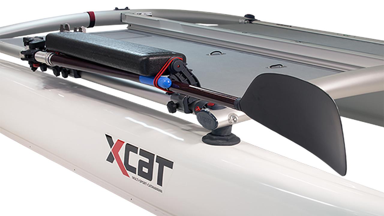 XCAT Basic RowVista - 5