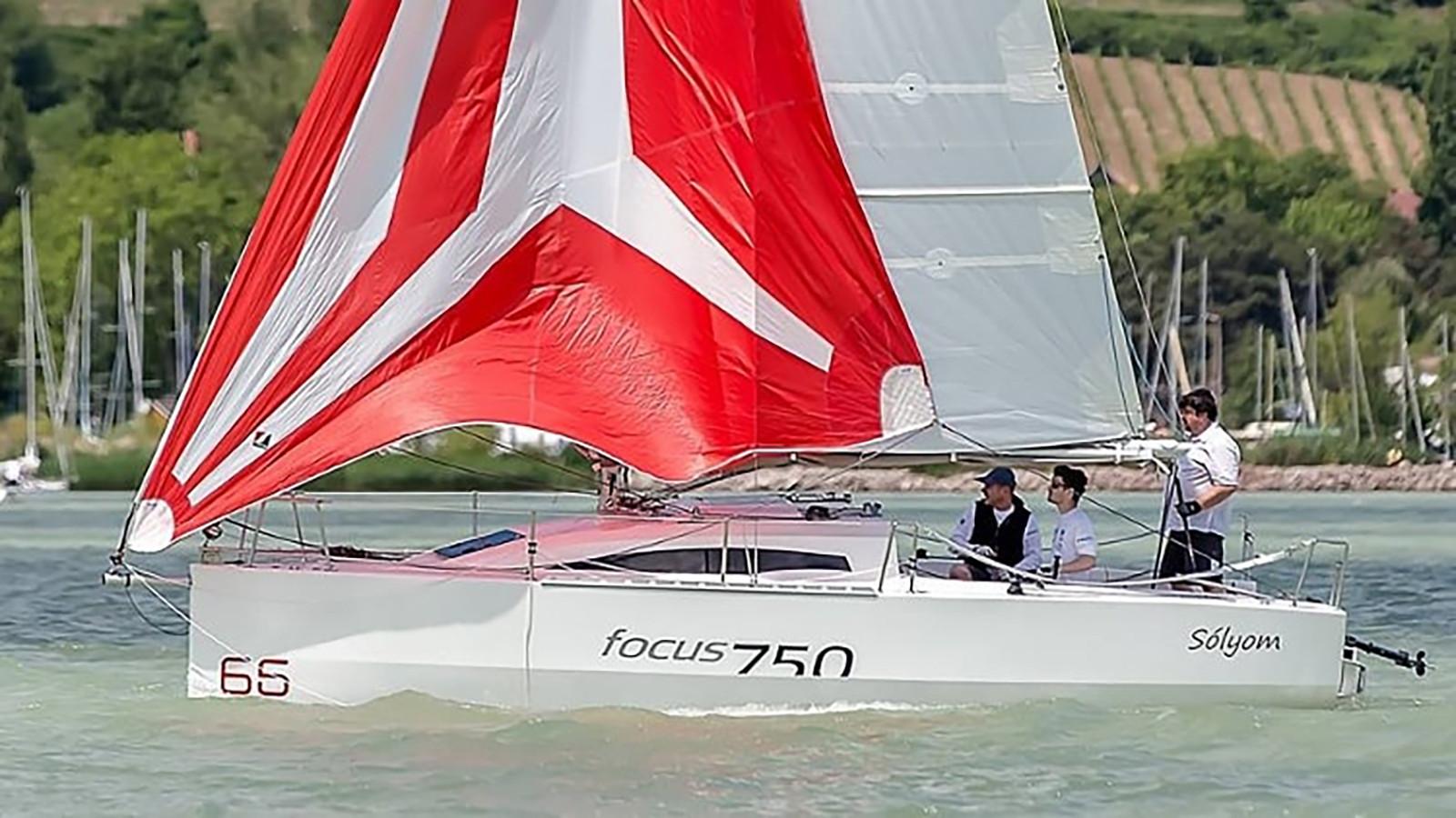 Focus 750 Trail - 3