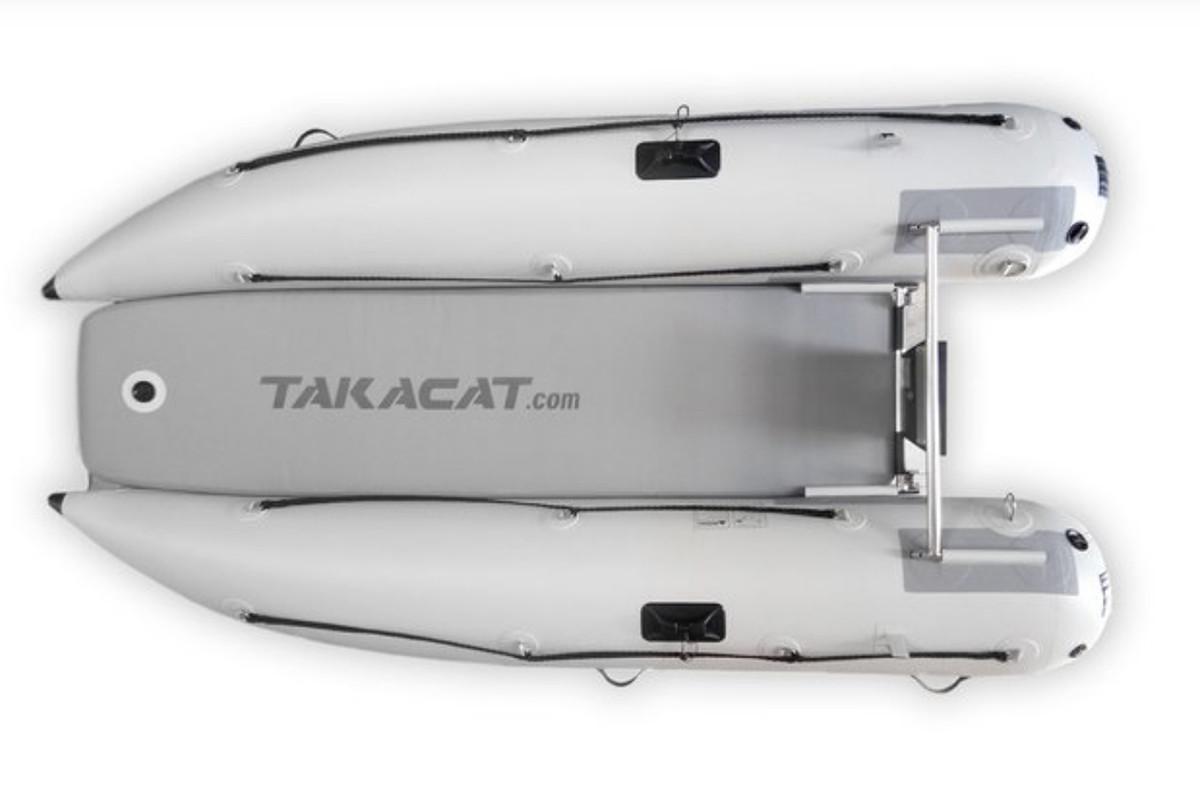 TAKACAT 340LX - 4