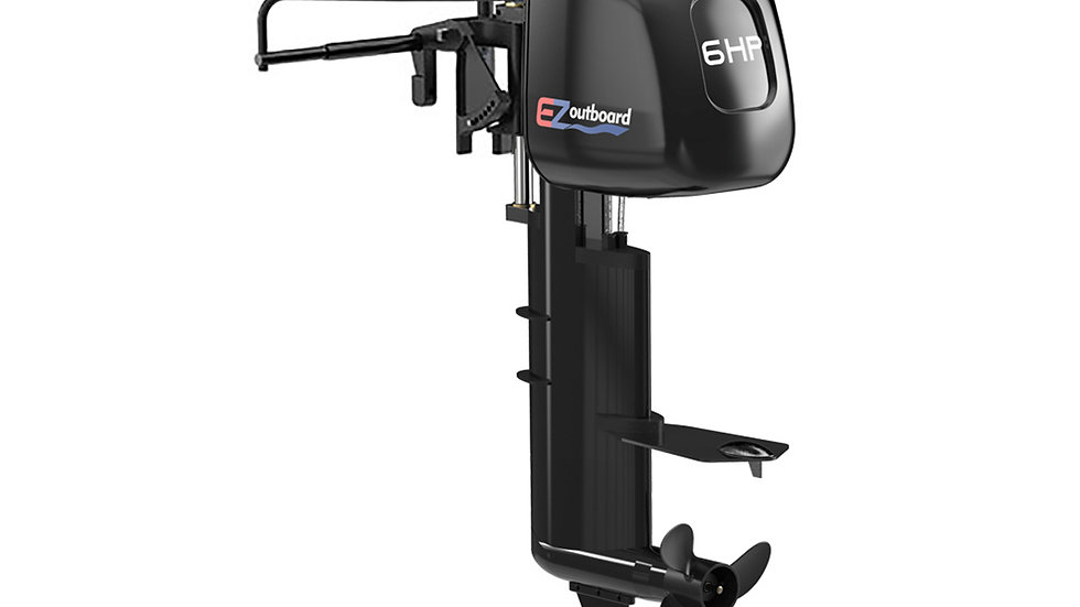 EZ Outboard EZ-S06-R