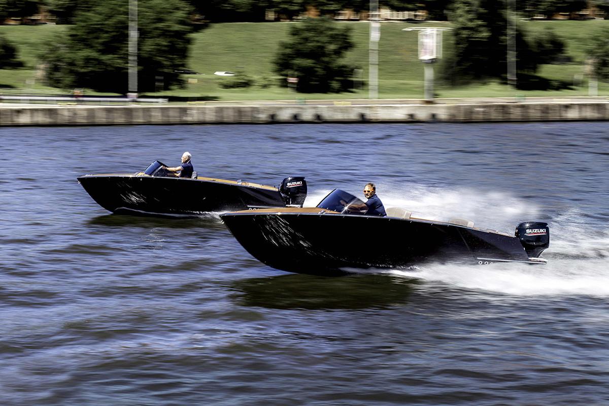VTS Flying Shark 5.7 Classic - 8